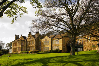 Hollins Hall Baildon